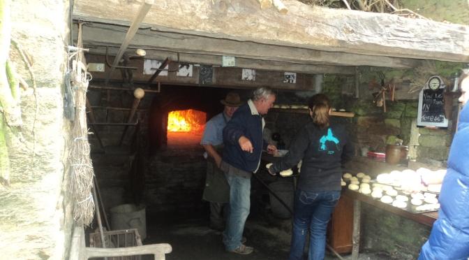 Atelier Pain dans les Côtes d'Armor