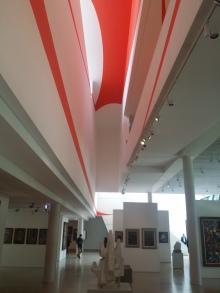 Musée beaux arts Nancy
