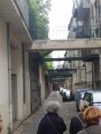 Nancy rue des écuries