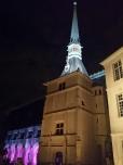 Palais ducal nuit des musées