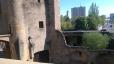 Porte des Allemands Seille
