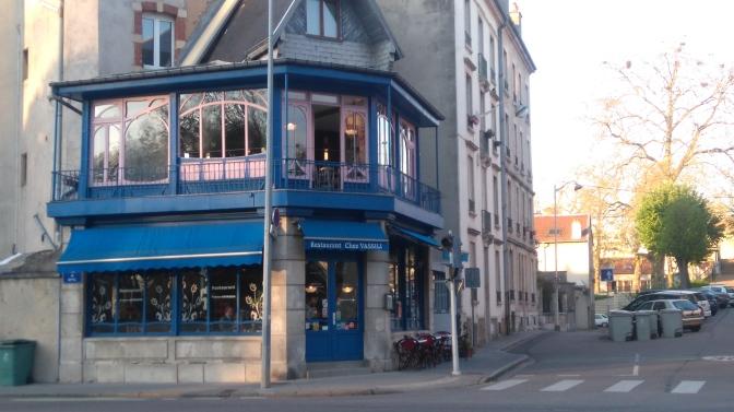 A travers la Lorraine, en sillonnant l'histoire