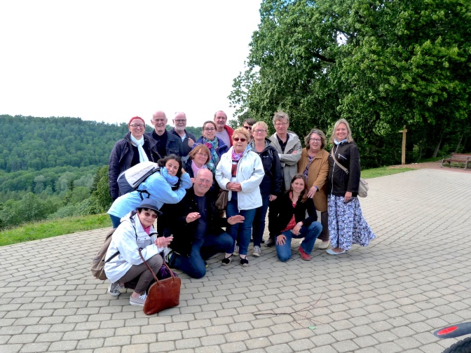 Impressions pays balte – retour sur un voyage en Lettonie