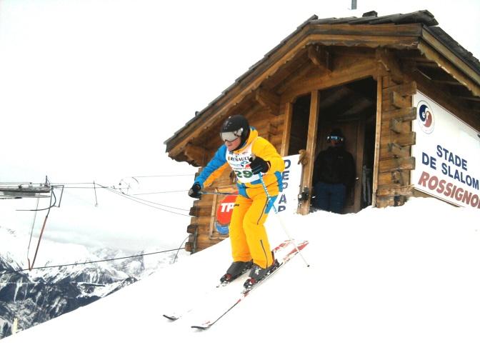 Coupes Sportives 2017 :  4ème coupe de ski du 13 au 15 janvier 2017 à l'Alpe d'Huez