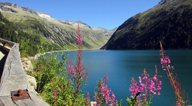 En septembre : partez sur les routes du Tyrol !