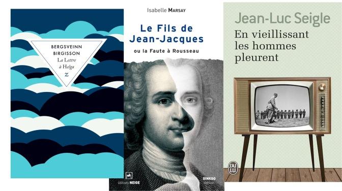 La lecture à l'honneur : prix littéraires