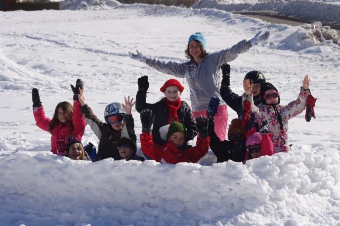 ASMA: des colonies de vacances nouvelle génération