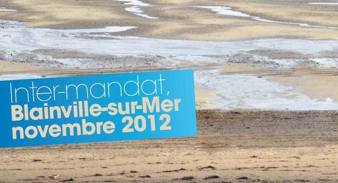 ASMAGAZINE 77 : retours d'inter-mandat, Blainville novembre 2012