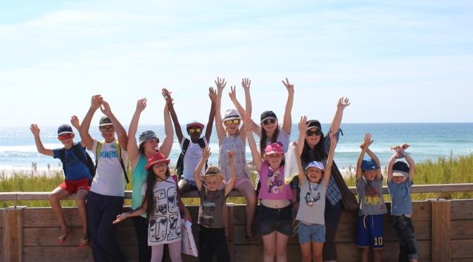 Calvados : une aide pour le départ en vacances des jeunes