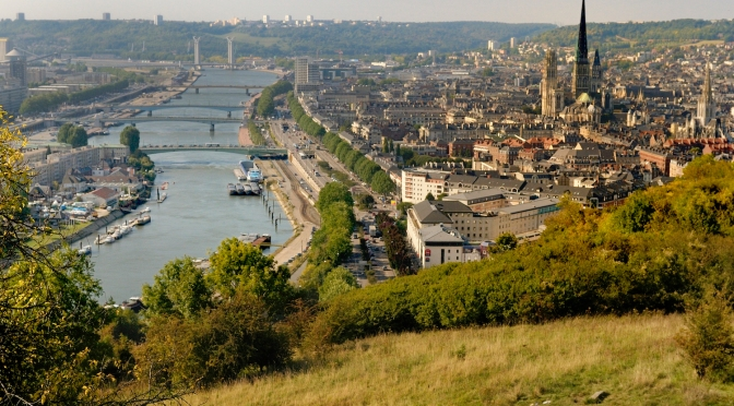 Une parcelle de Normandie à voir ou à revoir
