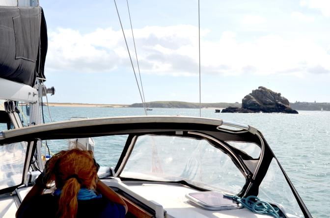 Escapades maritimes : larguez les amarres avec l'ASMA !
