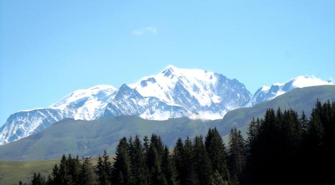 Randonnées dans les Alpes cet été !