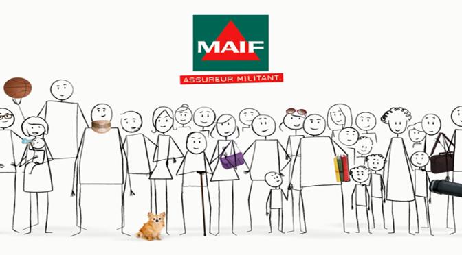 AD : Ou trouver les infos sur l'assurance et la couverture MAIF ?