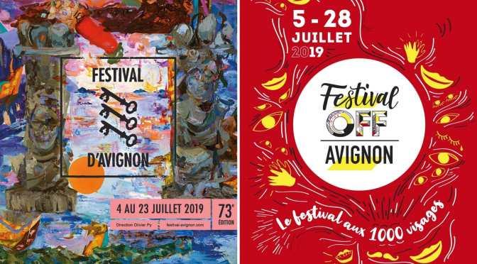 Festival d'Avignon : on fait un point sur l'édition 2019 et on vous donne rendez-vous l'année prochaine !